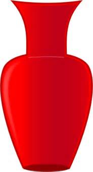 Free Vase by Vase Clipart Cliparts Co