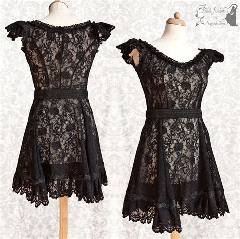 dress devia somnia romantica by marjolein turin by