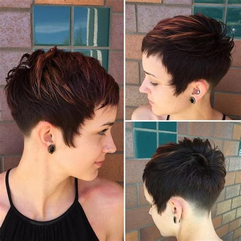 haircut coupons charlotte 25 cute balayage styles for short hair pixie haircut