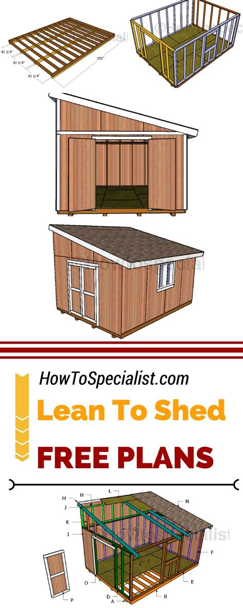 outside storage shed plans 25 best ideas about shed plans on outside