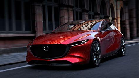 Mazda 3 2020 Philippines by будущая Mazda 3 показалась в образе концепта Drive2