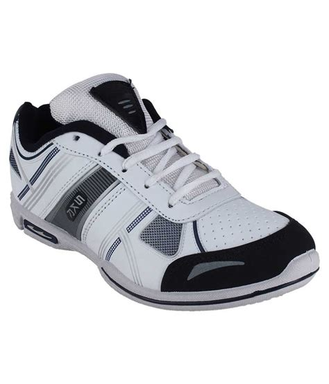 canvas sport shoes buy vivaan footwear white canvas sport shoes for