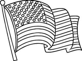 american coloring book american flag coloring pages best coloring pages for