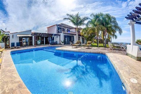 villas in spain rentals spain clickstay