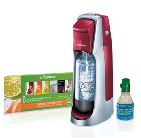 Refill Amazon Gift Card - sodastream deal for 79 free 25 amazon gift card free carbonator refill
