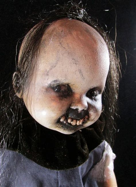 haunted doll trick 120 best creepy images on creepy