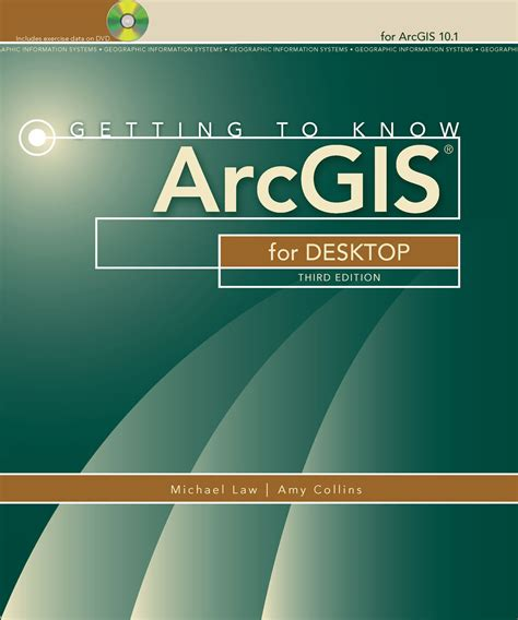arcgis beginner tutorial pdf new edition of book getting to know arcgis for desktop