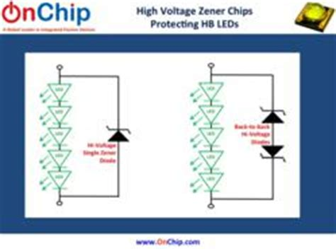 esd diode led onchip introduces ultra small esd protection diodes with extremely high breakdown voltage