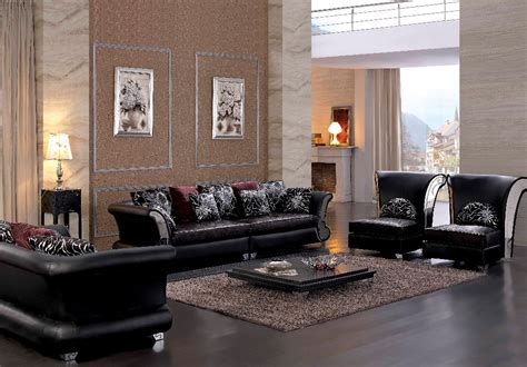 Leather Sofas For Living Room by Italian Leather Sofa Set Sectional Sofa Living