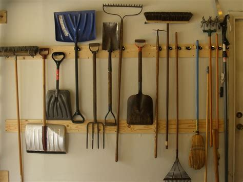 Garage Storage Brooms Artwork Of Make Your Pantry Looks Clean With Simple Well