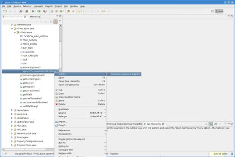 eclipse sequence diagram plugin free soyatec open solution company xaml for java uml for