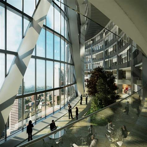 bow calgary canadian tower foster partners canada