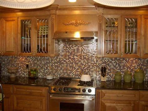 tiled kitchen ideas mosaic kitchen backsplash tile design 2012 felmiatika com