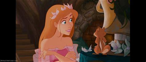 Enchanted Disney Fan 16178221 Fanpop If From Enchanted Was A Disney Princess Where