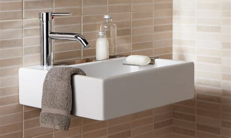 floating sinks for small bathrooms how to choose chic small bathroom sinks the homy design