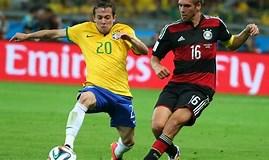 """Результат поиска изображений по запросу """"Бразилия - Германия Сопкаст"""". Размер: 269 х 160. Источник: smotrim.ru"""