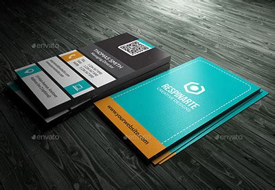 vertical business card template photoshop business cards business tutorials by envato tuts