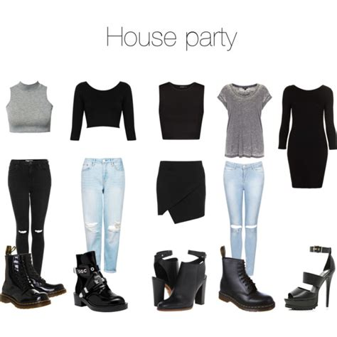 house party outfits kylie inspired outfits for a house party polyvore