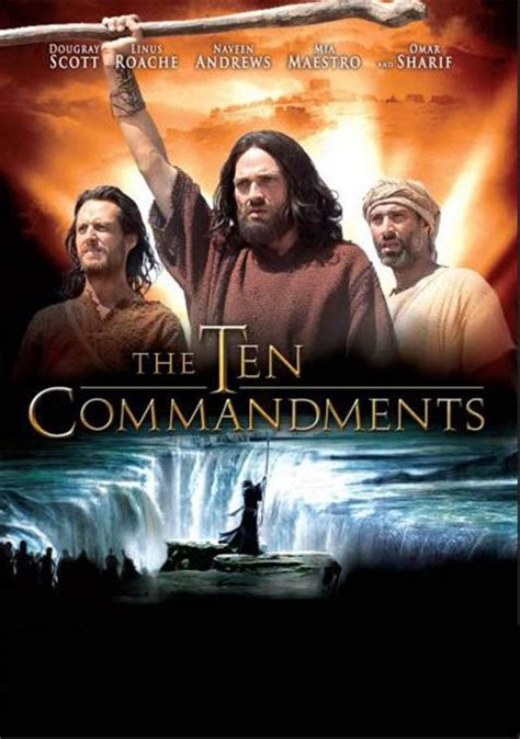 Download Film Nabi Musa A S | film nabi musa the ten commandments 2006 perpustakaan