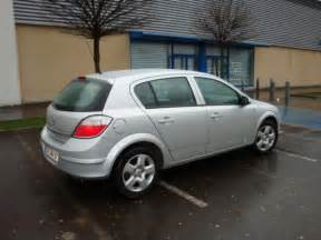 Opel Astra 1 7 Cdti Opel Astra 1 7 Cdti Technical Details History Photos On