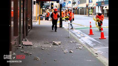 earthquake wellington earthquake magnitude 6 8 hit wellington new zealand
