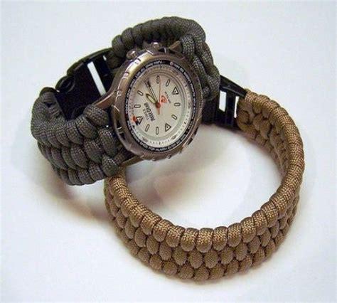 tutorial cara membungkus kado jam tangan membuat tali jam tangan dari tali paracord tutorial lain
