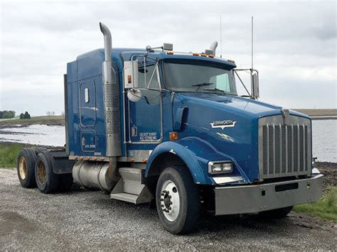 2000 kenworth for sale 2000 kenworth t800 for sale 28 used trucks from 12 375