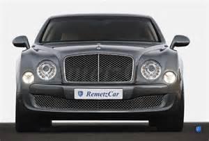 Bentley Mulsanne Executive Price The Remetz Bentley Mulsanne Executive Car