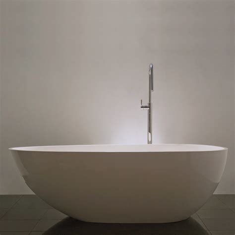 freestanding stone resin bathtubs contemporary baths freestanding stone resin baths livinghouse