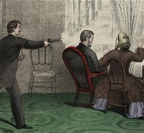 abraham lincoln was assassinated on what this month in history april pix n pix