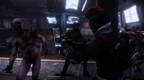 here s a new batch of gruesome killing floor 2 screenshots vg247