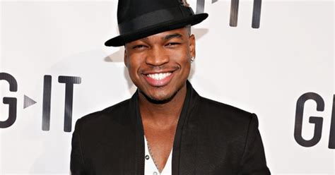 Ne Yo Unveils New Album Title Because Of You Ae Inspired By Of His Fans In Stores May 1st by Ne Yo Returns As The On Upcoming Album
