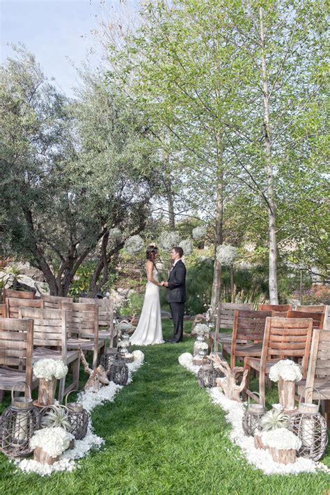 outdoor winter wedding theme ideas