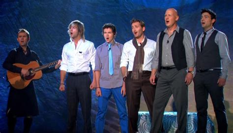 Celtic Thunder Home From The Sea by Howrse Howrse