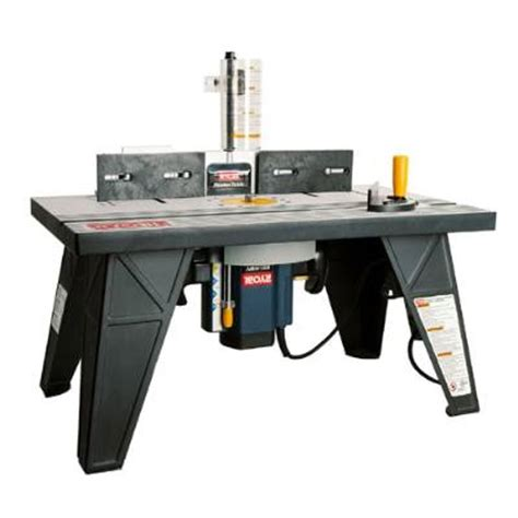 How To Use Router Table by Routers