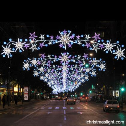 wholesale street light christmas decorations ichristmaslight