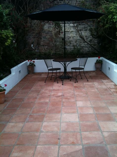 outdoor terracotta tiles pictures to pin on