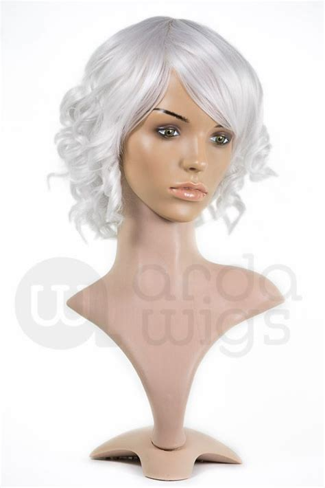 cute flippy wigs 69 best images about grey hair i could wear on pinterest