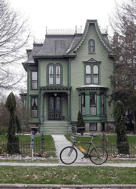 victorian gothic homes victorian house on tumblr
