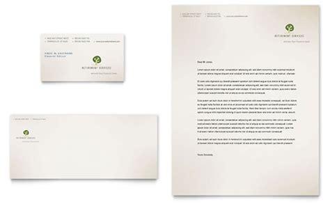 Security Bank Letterhead Financial Services Letterheads Templates Designs