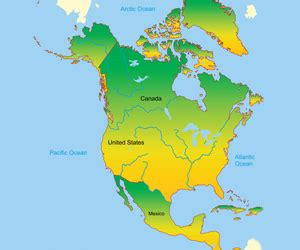 america map facts facts on america for