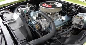 350 Pontiac Engine Nicely Restored 1968 Pontiac Firebird 350 V8 Cars