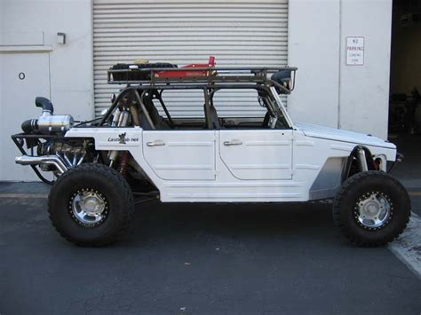 volkswagen thing 4x4 lifted vw thing car interior design