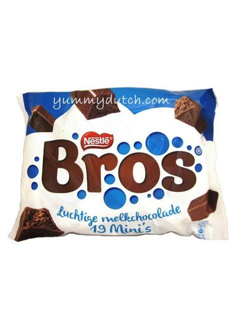 Bros Mini bros mini nestle