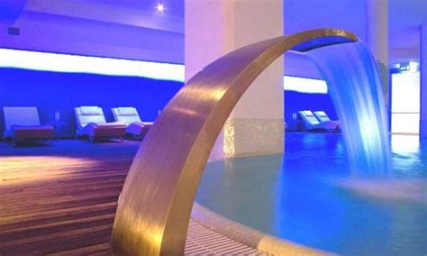 spa con day use ingresso spa per 2 e in day use centro benessere
