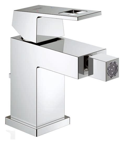 grohe eurocube bathroom faucet grohe eurocube bidet mixer 23138 000 faucet
