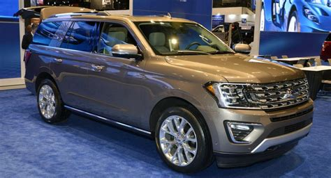 New Ford Expedition Redesign 2018 by 2019 Ford Expedition Concept Redesign And Review Car