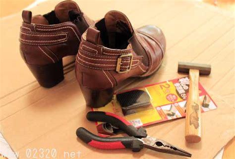 diy shoe sole repair 靴底を自分で張替え修理するときの良くある失敗 補修材の選び方