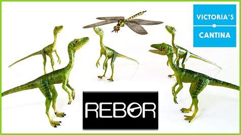 Rebor Compsognathus Bad Company rebor compsognathus quot sentry quot and quot bad company quot review