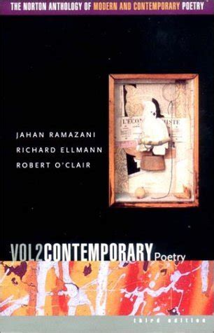 my poetry depicts you an anthology of contemporary kurdish poetry books the norton anthology of modern contemporary poetry vol